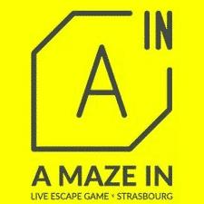 A Maze In